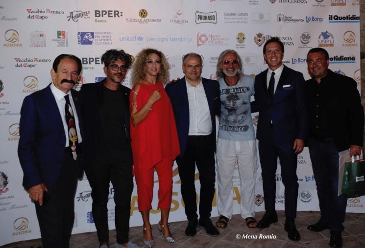images Chiude la V edizione del Premio Ausonia 2019 a Corigliano-Rossano