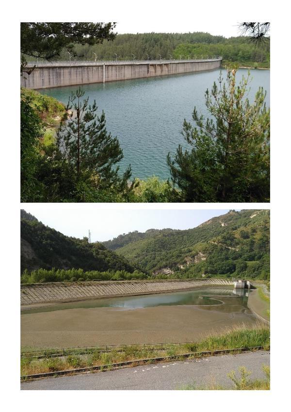 """images E' guerra dell'acqua tra Consorzio di Bonifica di Catanzaro e la """"a2a S.p.A."""" che gestisce i laghi silani: """"La società non rispetta la convenzione"""""""