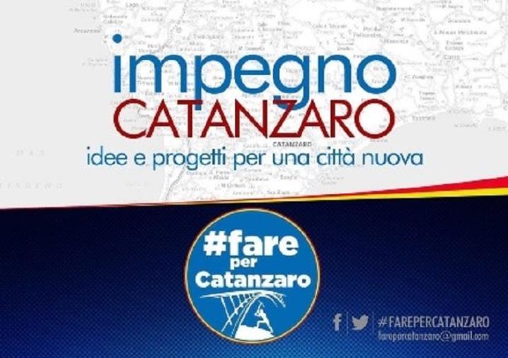 """images Fare Per Catanzaro sulla nomina di Talarico nello staff di Abramo alla Provincia: """"In pieno disprezzo ad ogni tipo di valutazione meritocratica"""""""