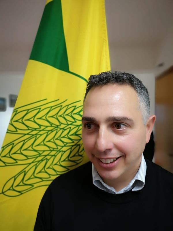 images Coldiretti Calabria. Domenico Lavorata è il nuovo presidente di Reggio