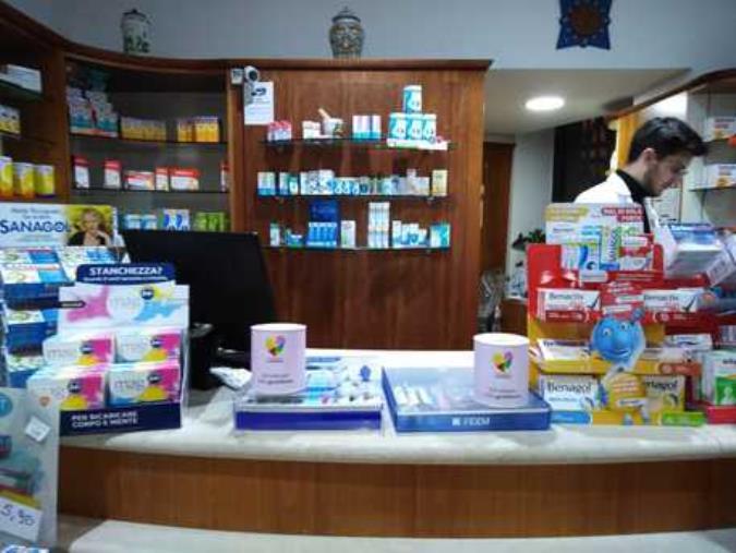 images Vaccini in farmacia: 6 euro a somministrazione