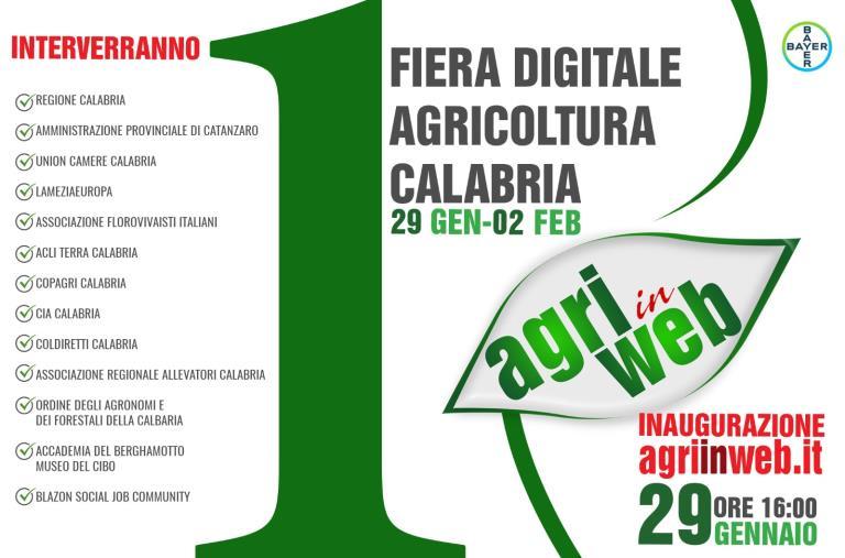 images Il ministro delle politiche agricole Bellanova parteciperà alla prima fiera virtuale della Calabria: oggi pomeriggio sul web