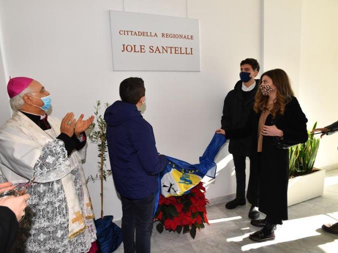 images La Cittadella regionale intitolata a Jole Santelli
