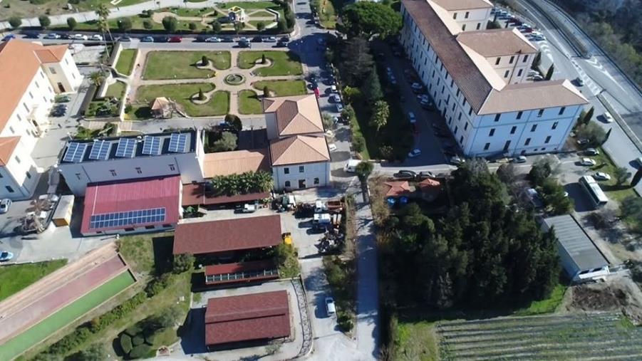 """images L'Istituto tecnico agrario di Catanzaro svela i suoi """"tesori"""": appuntamento il 14 e il 19 gennaio con gli """"Open day"""""""