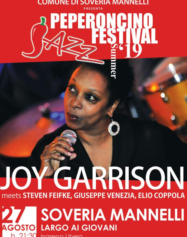 images Il Peperoncino Jazz Fest domani sbarca a Soveria Mannelli