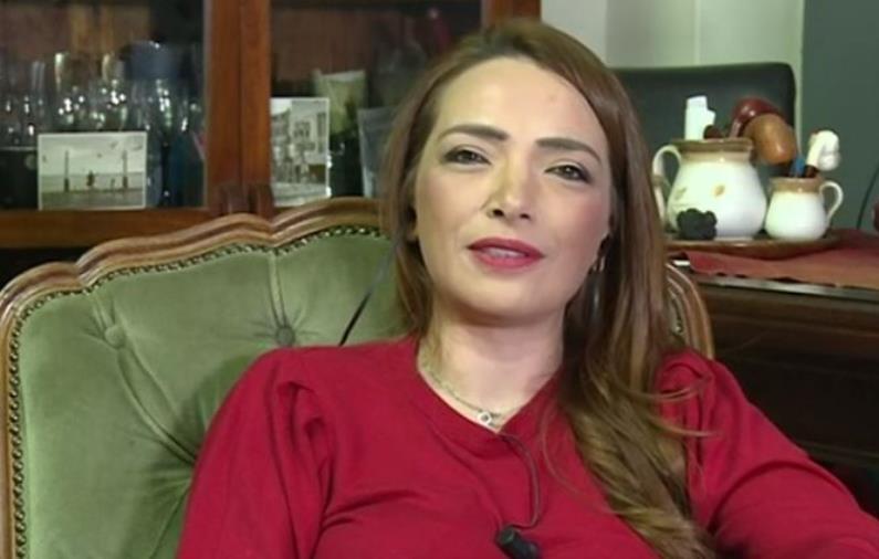 """images Longo in Tv. Jasmine Cristallo: """"Ancora una volta va in scena la Calabria della disorganizzazione, della sanità allo sbaraglio"""""""