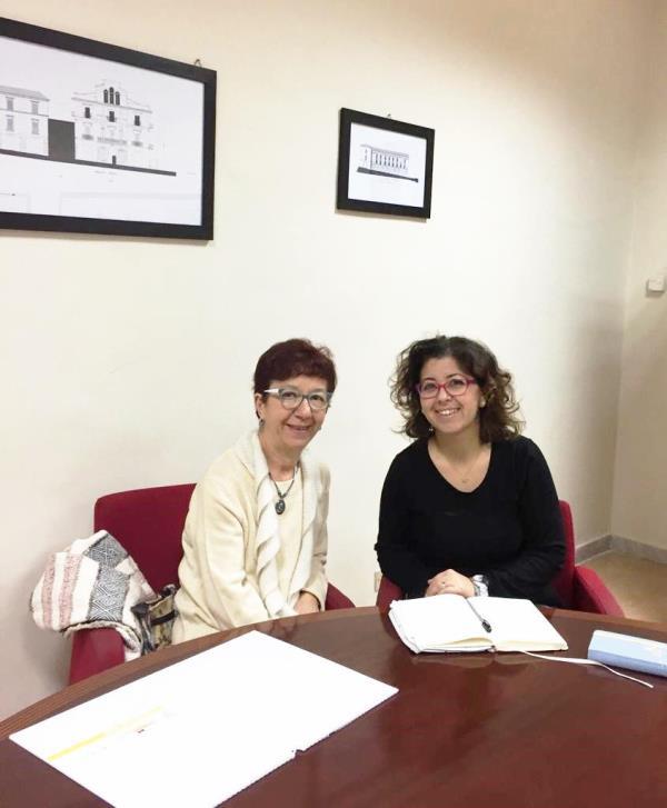 images Innescare la curiosità per la lettura, a Corigliano-Rossano iniziativa per l'infanzia con la scrittrice Lavatelli