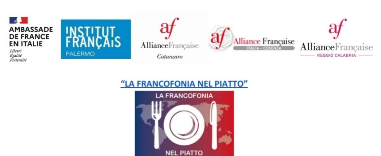 """images """"La francofonia nel piatto"""": al concorso gastronomico e linguistico c'è anche la Calabria"""