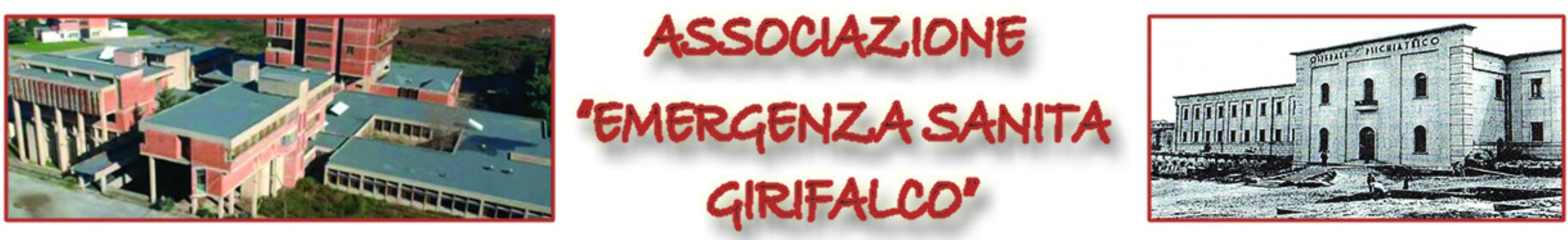 """images Nasce ufficialmente l'associazione """"Emergenza Sanità Girifalco"""""""