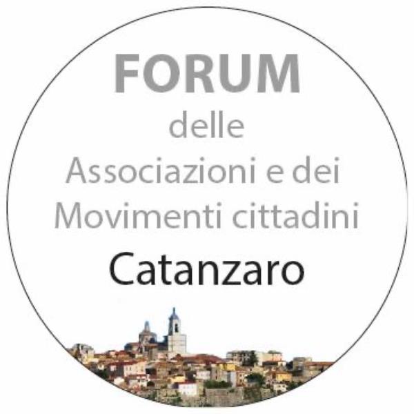 images Coronavirus. Conclusa la raccolta fondi del Forum Associazioni e Movimenti cittadini a favore dell'ospedale Pugliese-Ciaccio