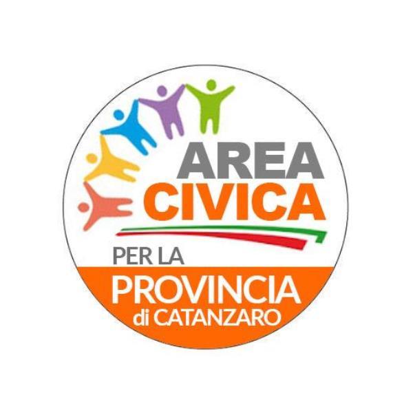 """images Il gruppo """"Area Civica"""" chiede le dimissioni di Abramo da presidente della Provincia di Catanzaro"""