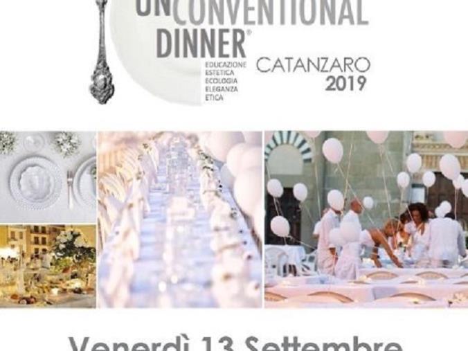 images Il 13 settembre tutti in bianco per la Cena nel centro storico di Catanzaro