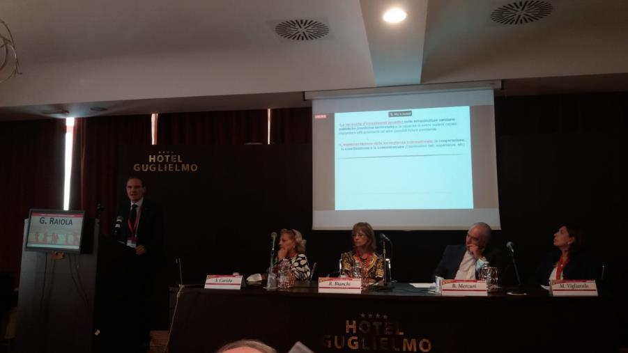 images Catanzaro. Concluso il VII convegno di Reumatologia Pediatrica in Calabria: specialisti da tutta Italia a confronto