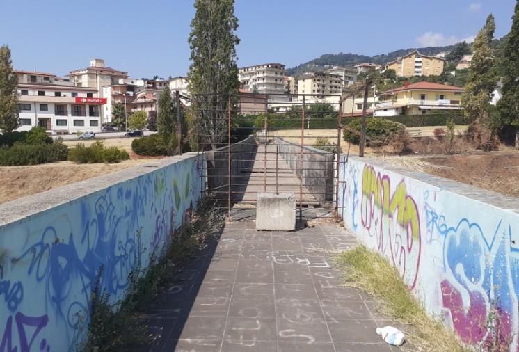 images Lamezia Terme, Italia Nostra denuncia degrado e abbandono nei parchi cittadini