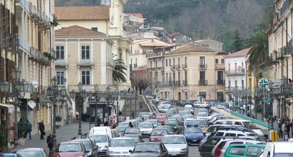 """images Lamezia Terme, su Agenda urbana i """"consigli"""" del Nuovo Cdu"""