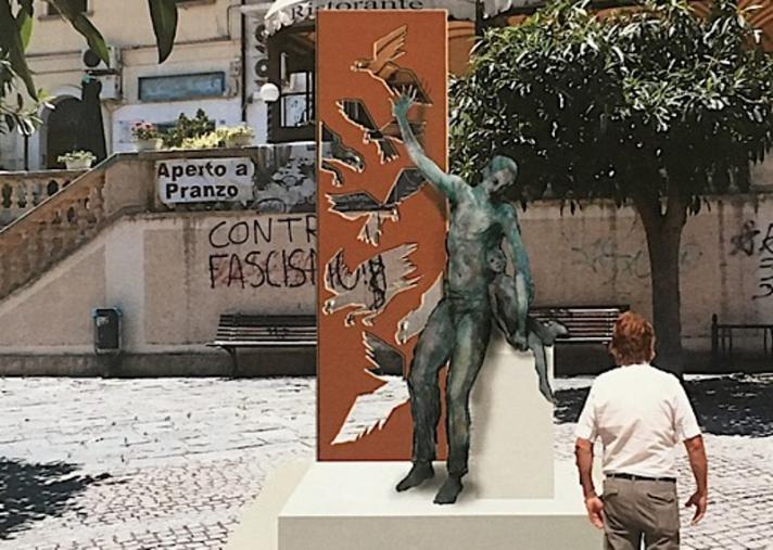 images A Lamezia Terme un monumento per ricordare le vittime di mafia. Presentato il progetto