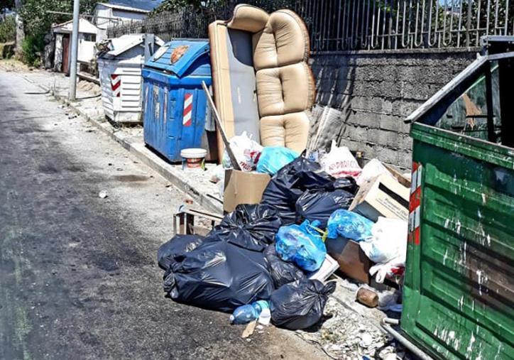 """images Lamezia Terme, Branca (Lega): """"In città senso civico sempre meno presente"""""""