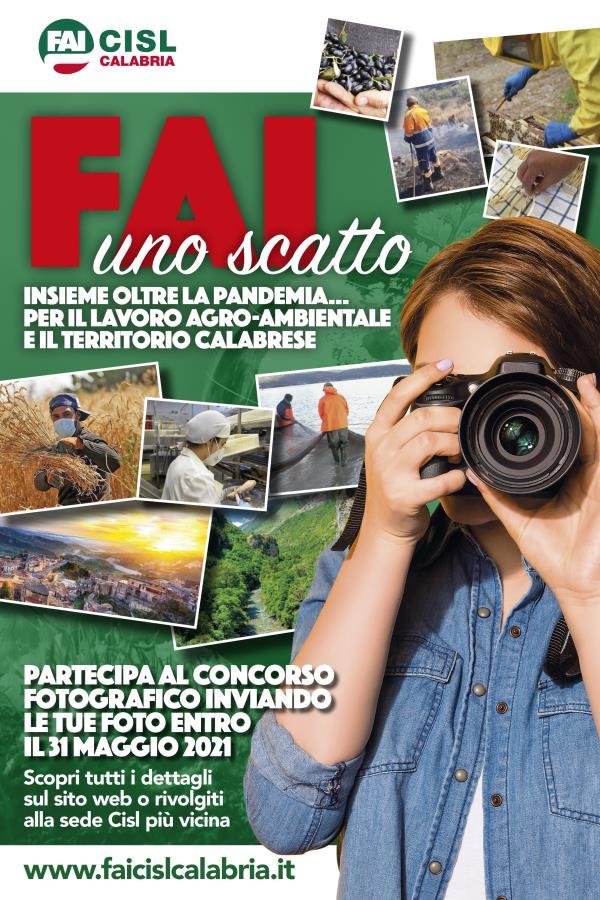 images Al via la seconda edizione del concorso fotografico regionale per giovani e lavoratori del sistema agro-ambientale
