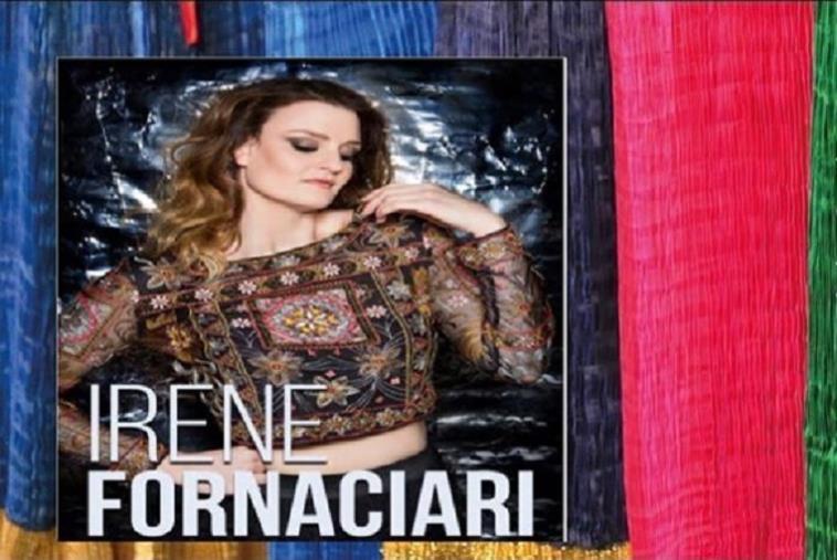 images Irene Fornaciari chiude il Festival della Canzone arbëreshe a San Demetrio Carone