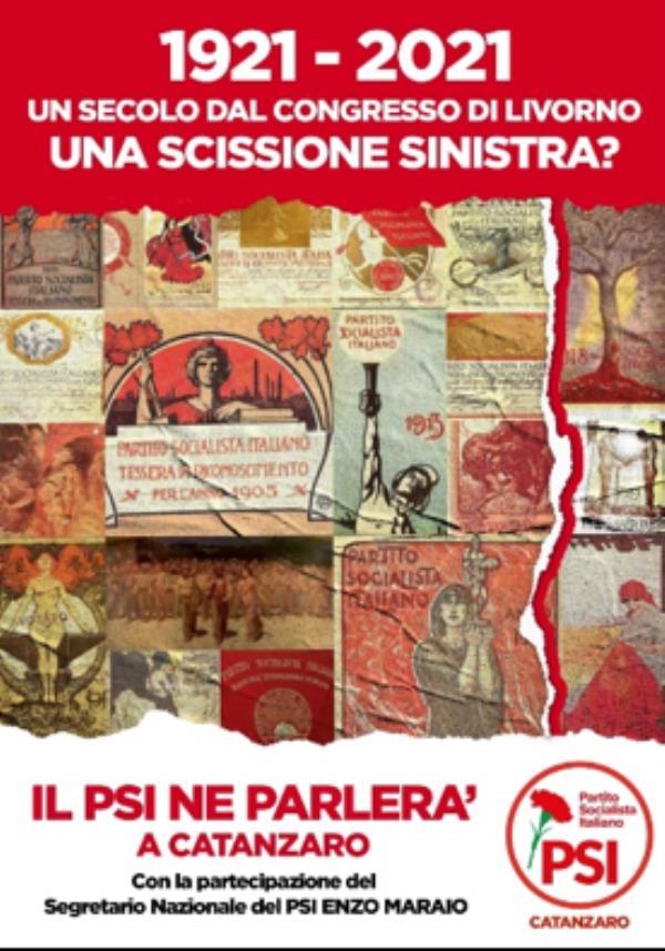 images Nuovo Psi. Nominate la direzione provinciale di Catanzaro e i quattro coordinamenti territoriali