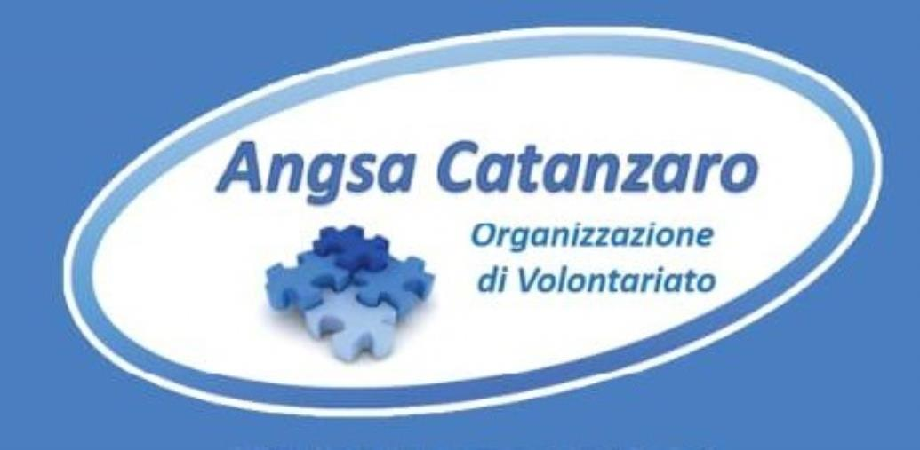 """images Disabilità. L'Angsa di Catanzaro contro l'Asp: """"Basta indifferenza ed incompetenza"""""""