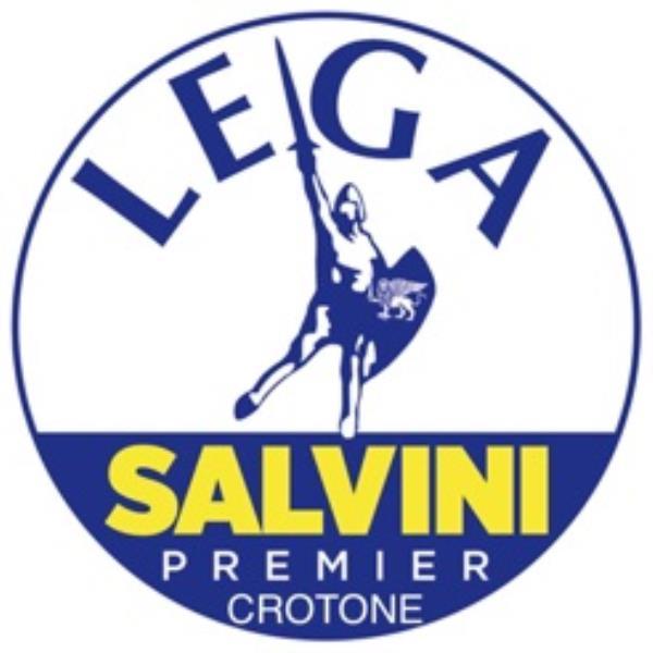 """images Crotone. """"Caro Matteo..."""": la lettera aperta a Salvini dal gruppo storico della Lega"""