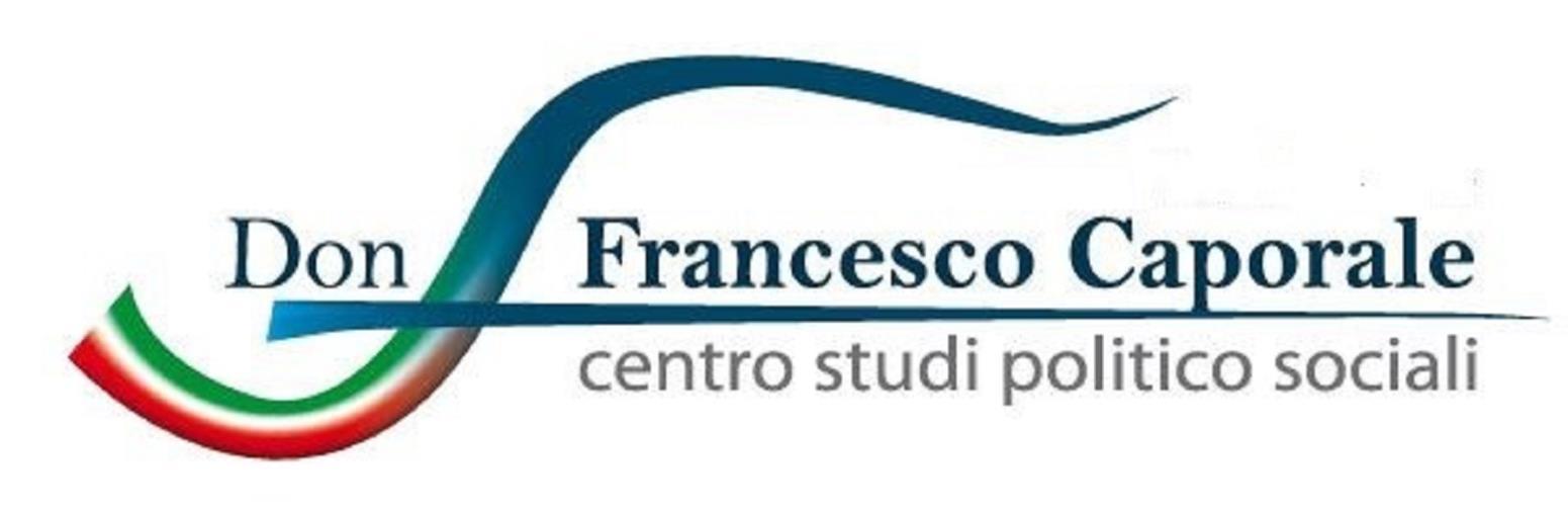 """images S.Anna Hospital, il Centro studi """"Don Francesco Caporale"""": """"Va definita una procedura per salvare equilibri sociali e sanitari"""""""