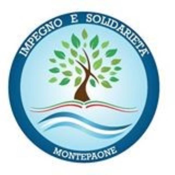 """images Coronavirus. """"Impegno e Solidarietà-Montepaone"""" chiede """"l'istituzione di una Commissione  per la gestione delle risorse del Comune"""""""