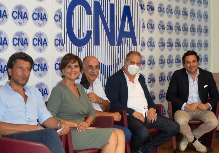 Turismo e Attività produttive. CNA Cosenza incontra Fausto Orsomarso e Loredana Pastore