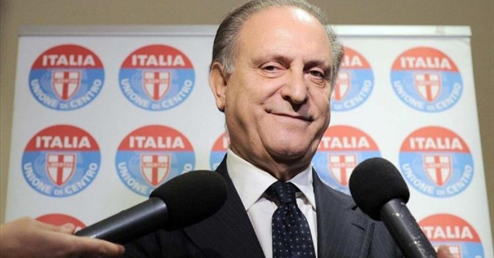 images Regionali. Il segretario dell'Udc Lorenzo Cesa apre la campagna elettorale a Reggio Calabria