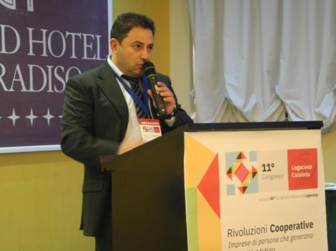 """Il sistema cooperativo escluso dal """"Fondo Calabria Competitiva"""": Legacoop scrive all'assessore Orsomarso"""