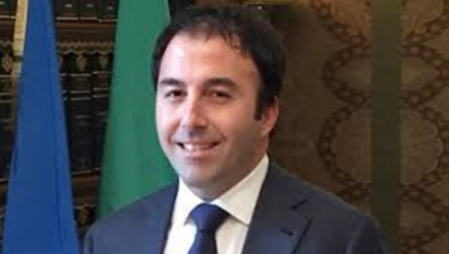 images Riva destra incontra il consigliere regionale Luca Morrone