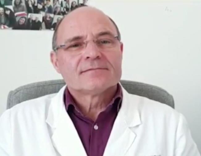 Coronavirus: a tu per tu con il Dottore Domenico Lucchino