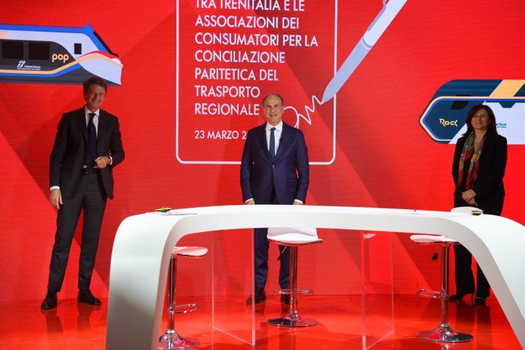 images Entro il 2024 la Calabria avrà 24 nuovi treni