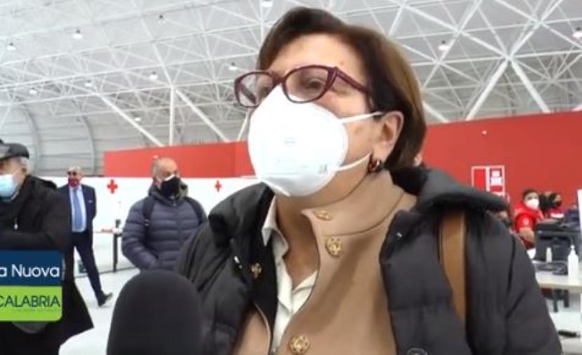 """images Latella (Asp Catanzaro): """"Fissato incontro con i medici di base per over 70, ma aspettiamo ok della Regione"""""""