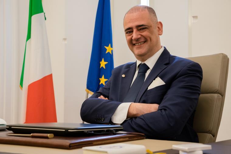 """images La riflessione. Il presidente di Fondazione Astrea, Manlio Caruso: """"Caro Professore Gozzini, si dimetta"""""""