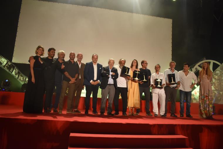 """images MGFF, il premio miglior film va a """"In viaggio con Adele"""""""