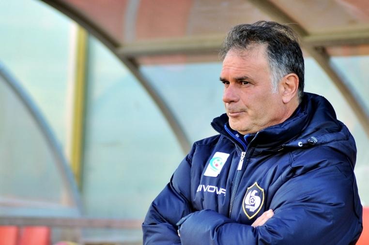images Giacomo Modica è il nuovo allenatore della Vibonese