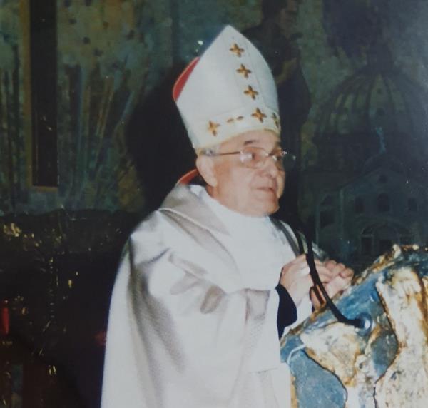 """La riflessione del vescovo emerito di Lamezia, Vincenzo Rimedio: """"Il """"Gregge smarrito"""" da ricomporre"""""""