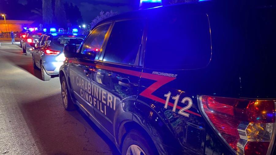 images Sorpreso a saccheggiare una cassetta raccogli monete sul bus, a Cosenza arrestato autista dell'Azienda di trasporti urbani