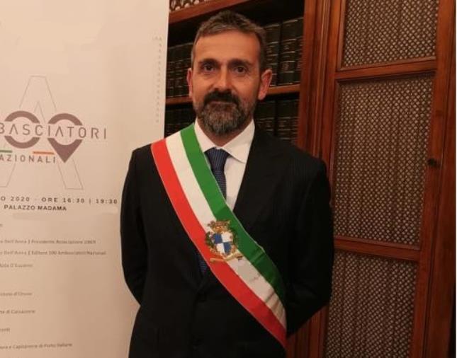 """images Tropea """"Borgo dei borghi 2021"""". Il sindaco Macrì: """"La vittoria sarà la carica straordinaria per andare avanti"""""""