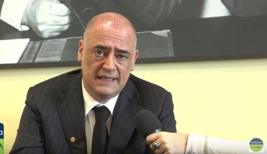 Fondazione Astrea. Da Catricalà ad Attanasio: il presidente Caruso commenta le notizie della settimana