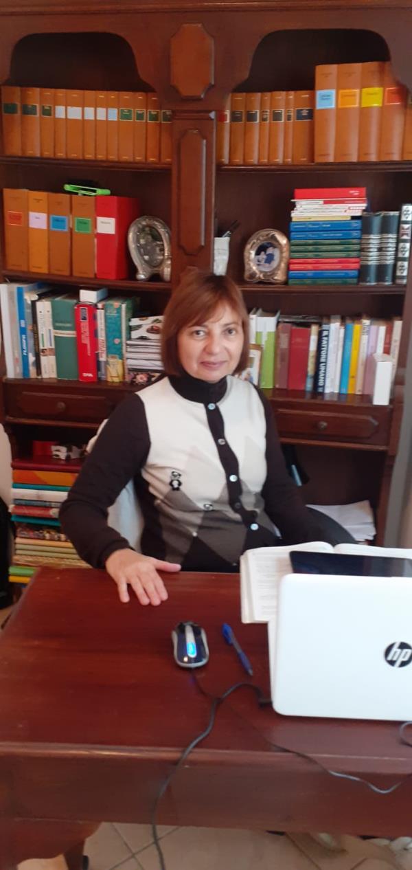 "images Regionali, Maria Teresa D'Agostino (Laburisti dem): ""Bene il dialogo Oliverio-De Magistris"""