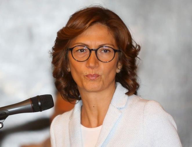 """images Coronavirus. Gelmini: """"Grazie al presidente Santelli la Calabria vara un piano per la ripresa economica"""""""
