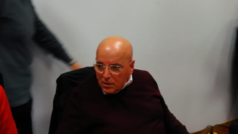 images Emergenza rifiuti, il presidente Oliverio adotta una nuova ordinanza