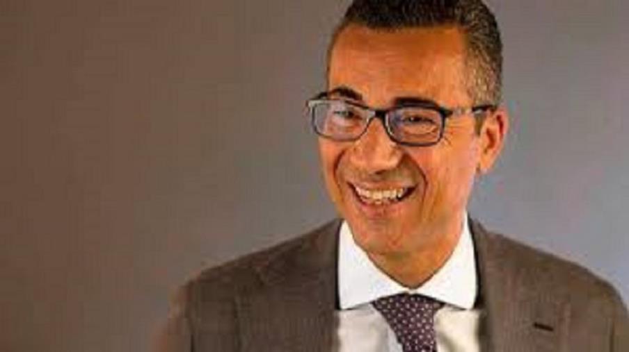 images Confindustria a Crotone, Mario Spanò è il nuovo presidente