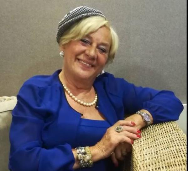images Cultura in lutto. E' morta la scrittrice Marisa Provenzano. Noi la ricordiamo così...