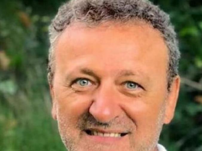 images Perse le tracce di Torregrossa, direttore di Fondazione Betania di Catanzaro