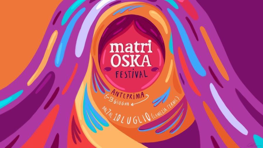 """images Inizia domani a Lamezia Terme la prima edizione del """"Matrioska festival"""": in Calabria nasce un nuovo festival di teatro contemporaneo"""