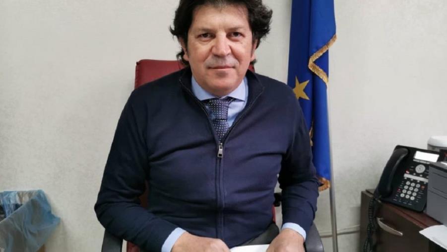 images Matteo Galletta è il nuovo direttore sanitario del Policlinico di Catanzaro